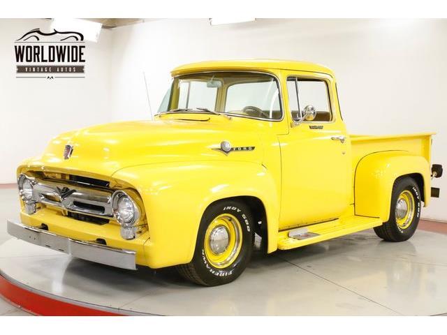 1956 Ford F100 (CC-1332344) for sale in Denver , Colorado