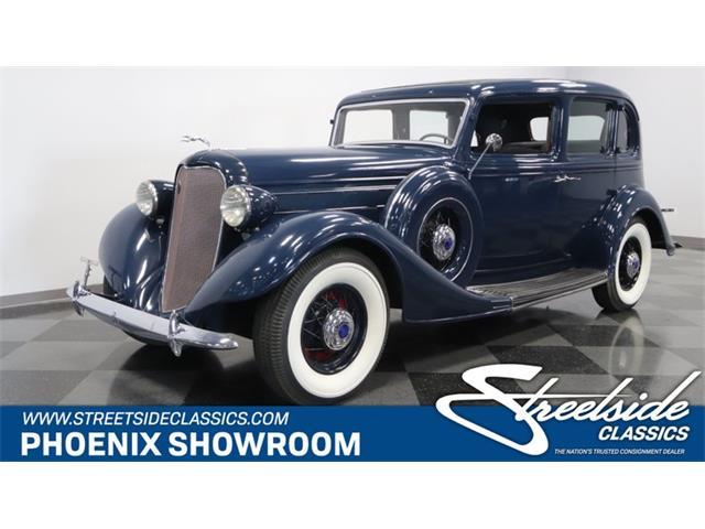 1935 Lincoln K V-12 (CC-1332349) for sale in Mesa, Arizona