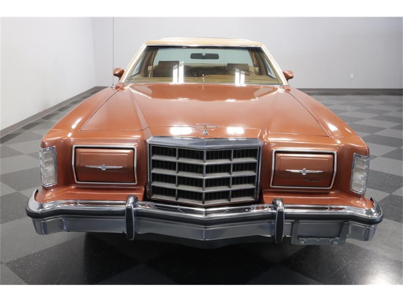 1979 Ford Thunderbird (CC-1332355) for sale in Mesa, Arizona
