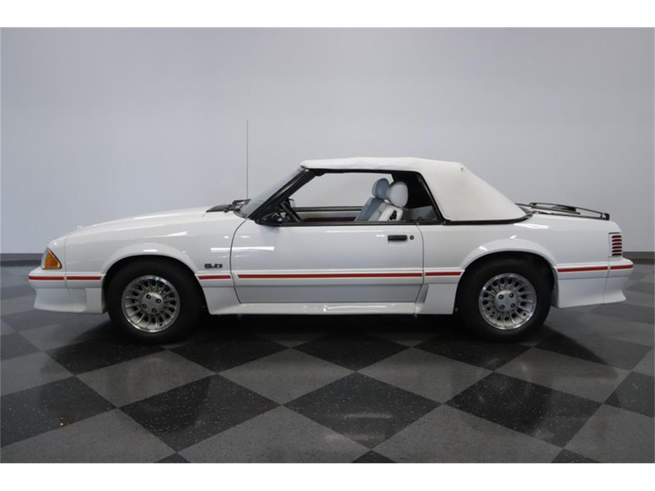 1987 Ford Mustang (CC-1332364) for sale in Mesa, Arizona
