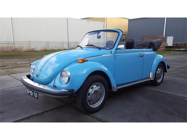 1974 Volkswagen Beetle (CC-1332368) for sale in Waalwijk, Noord-Brabant