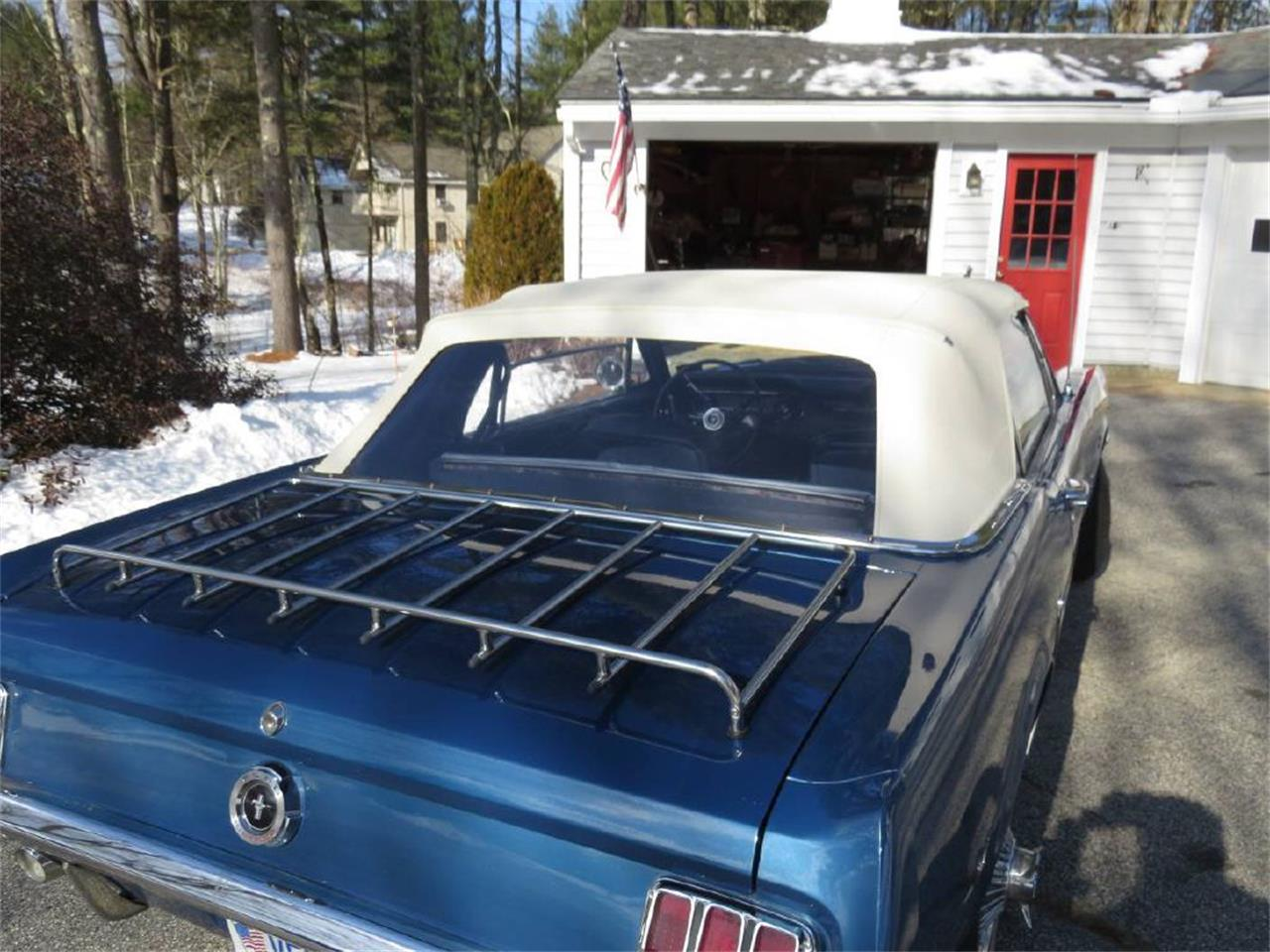 1964 Ford Mustang (CC-1332409) for sale in West Pittston, Pennsylvania