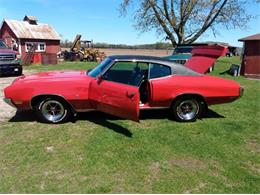1970 Buick Gran Sport (CC-1332411) for sale in West Pittston, Pennsylvania