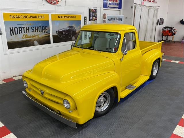 1953 Ford Pickup (CC-1332426) for sale in Mundelein, Illinois
