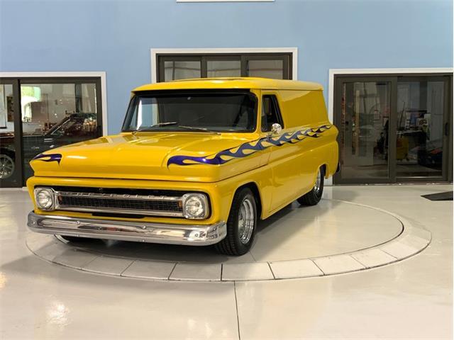1966 Chevrolet C10 (CC-1332435) for sale in Palmetto, Florida