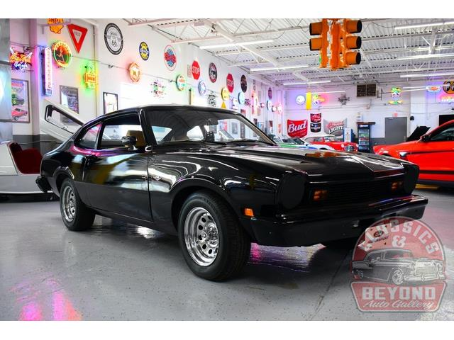 1974 Ford Maverick (CC-1332436) for sale in Wayne, Michigan