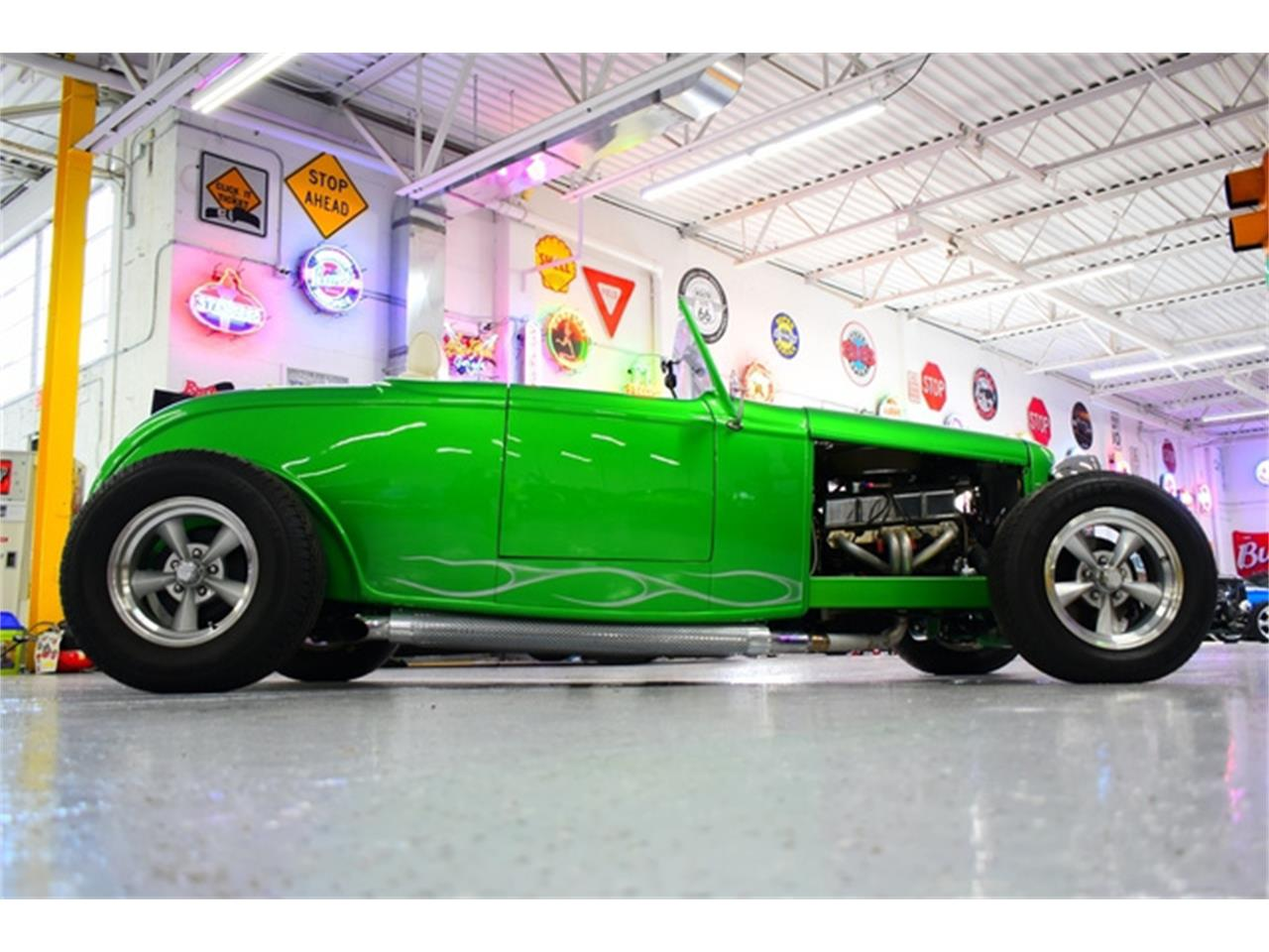 1932 Ford Roadster (CC-1332437) for sale in Wayne, Michigan