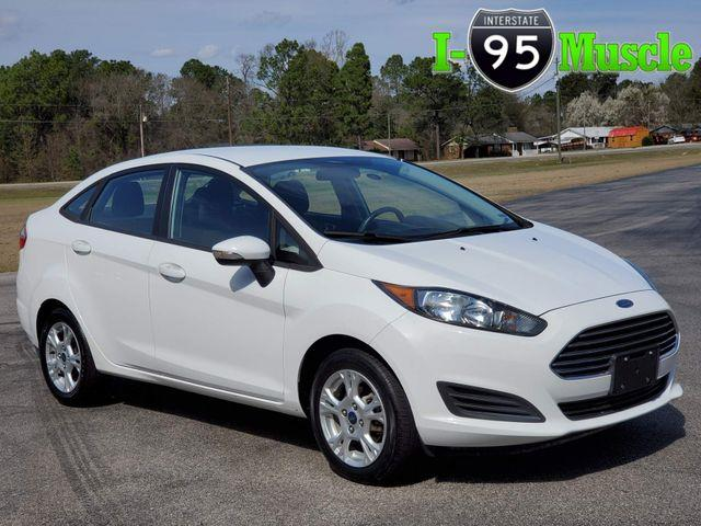 2014 Ford Fiesta (CC-1332445) for sale in Hope Mills, North Carolina