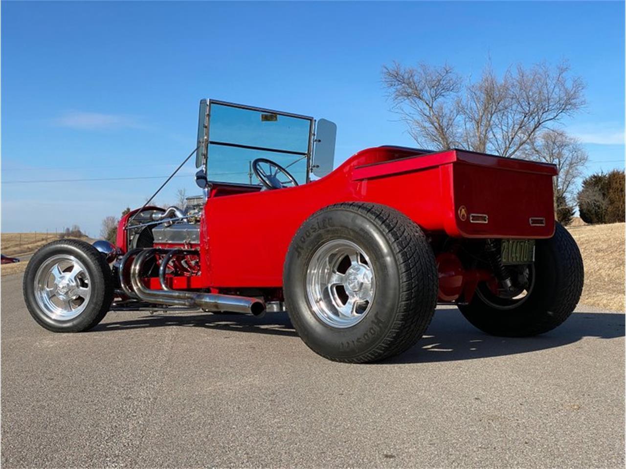 1923 Ford T Bucket (CC-1332461) for sale in Lincoln, Nebraska