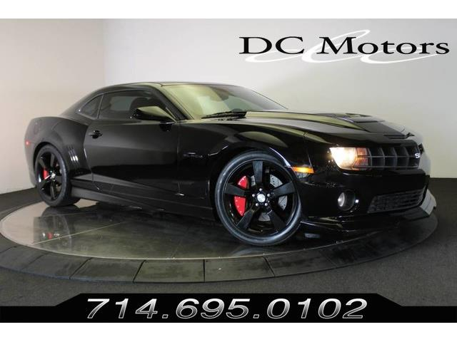 2010 Chevrolet Camaro (CC-1332463) for sale in Anaheim, California