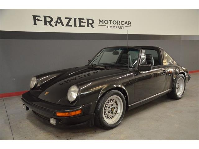 1980 Porsche 911 (CC-1332465) for sale in Lebanon, Tennessee