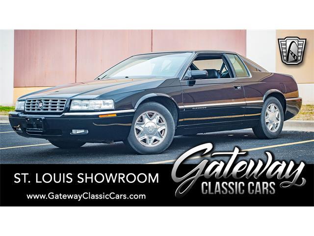 1999 Cadillac Eldorado (CC-1330247) for sale in O'Fallon, Illinois