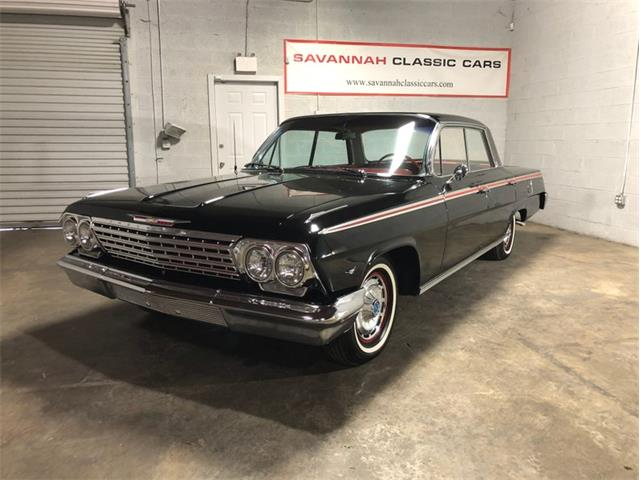 1962 Chevrolet Impala (CC-1332477) for sale in Savannah, Georgia