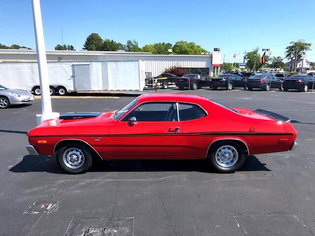 1973 Dodge Dart (CC-1332480) for sale in Greenville, North Carolina