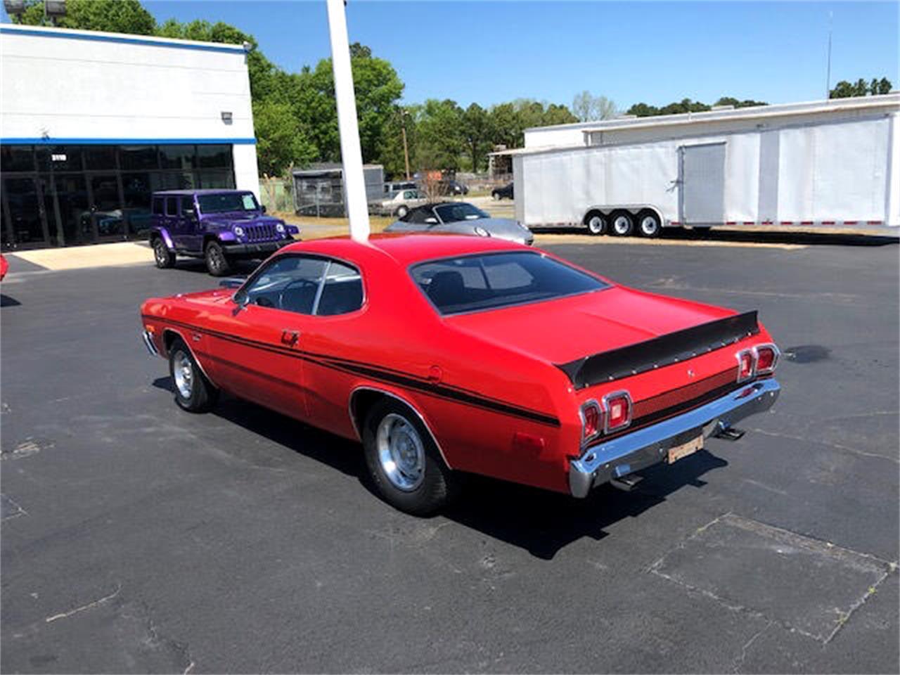 1973 Dodge Dart (CC-1332480) for sale in Greenville, North Carolina