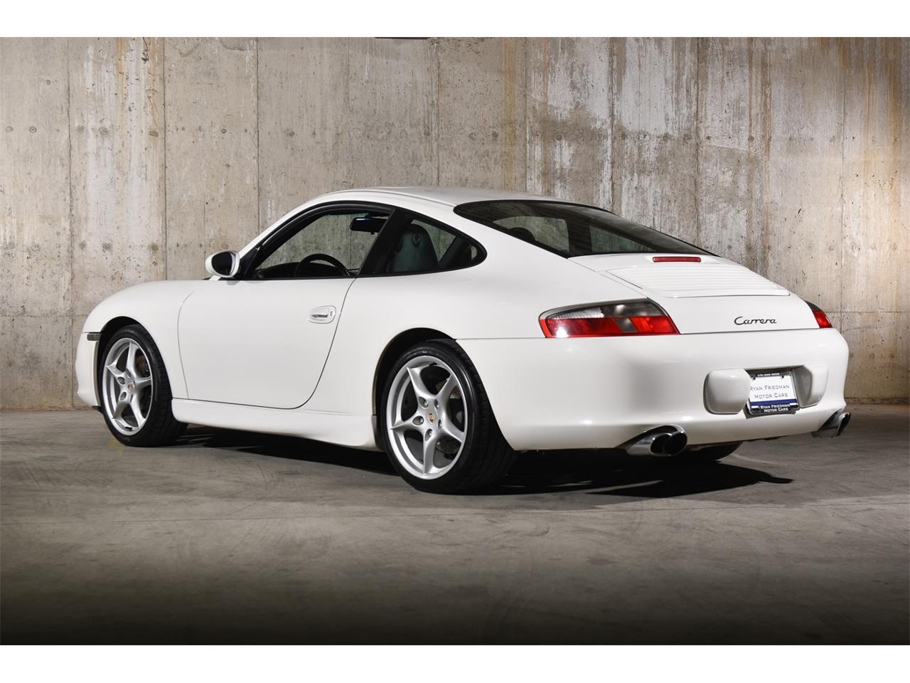 2003 Porsche 911 (CC-1332490) for sale in Valley Stream, New York