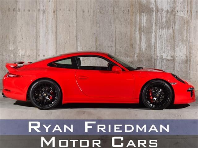 2016 Porsche 911 (CC-1332492) for sale in Valley Stream, New York