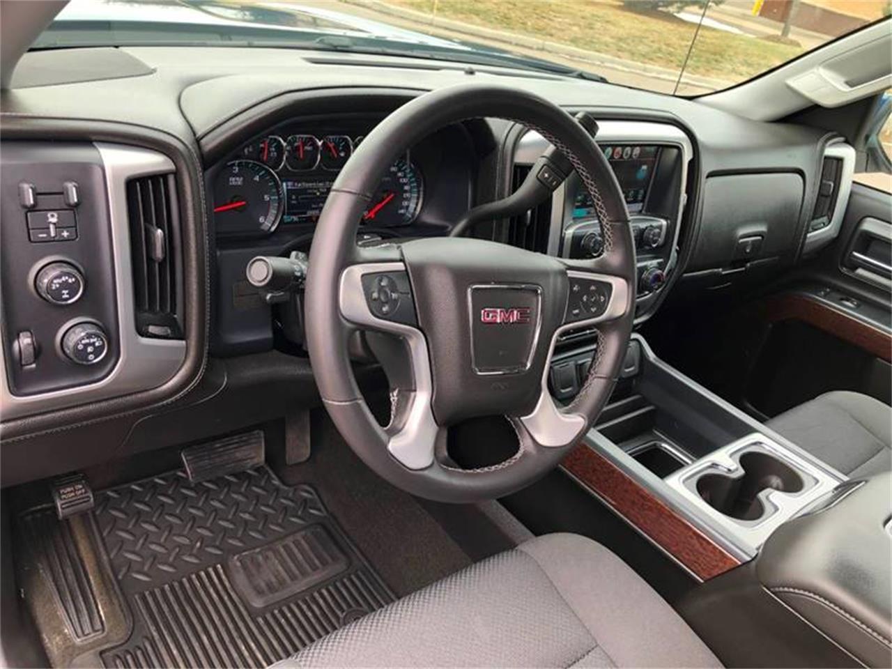 2017 GMC Sierra 1500 (CC-1332493) for sale in Ramsey, Minnesota
