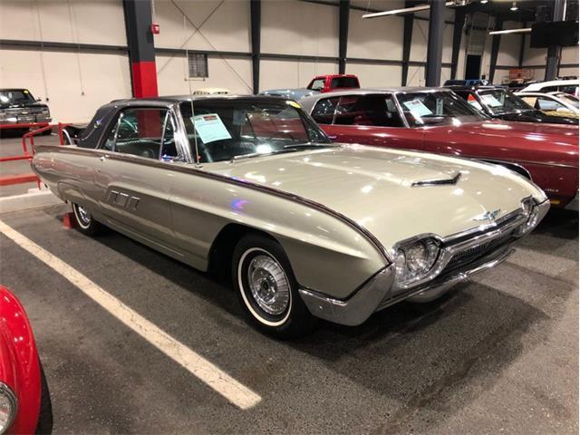 1963 Ford Thunderbird (CC-1332499) for sale in Orlando, Florida