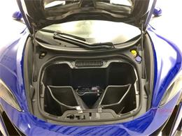 2015 McLaren 650S Spider (CC-1332500) for sale in Syosset, New York