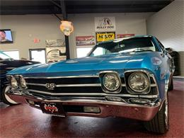 1969 Chevrolet Chevelle SS (CC-1332503) for sale in Bismarck, North Dakota