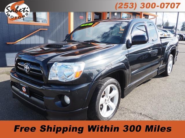 2006 Toyota Tacoma (CC-1332506) for sale in Tacoma, Washington