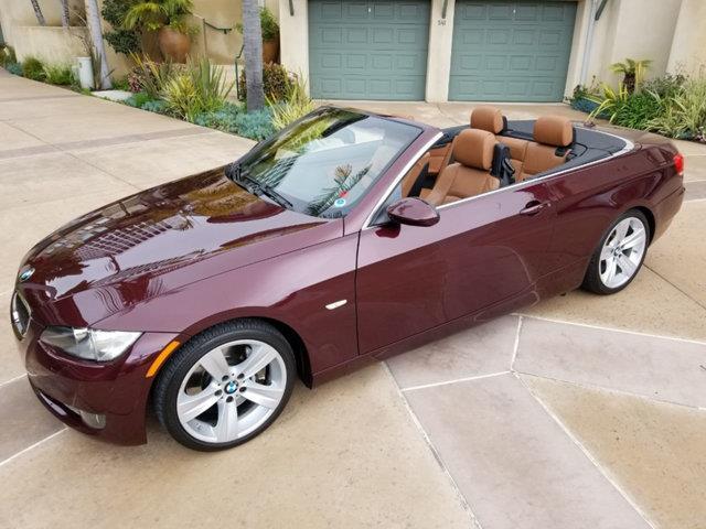 2009 BMW 3 Series (CC-1332509) for sale in La Jolla, California