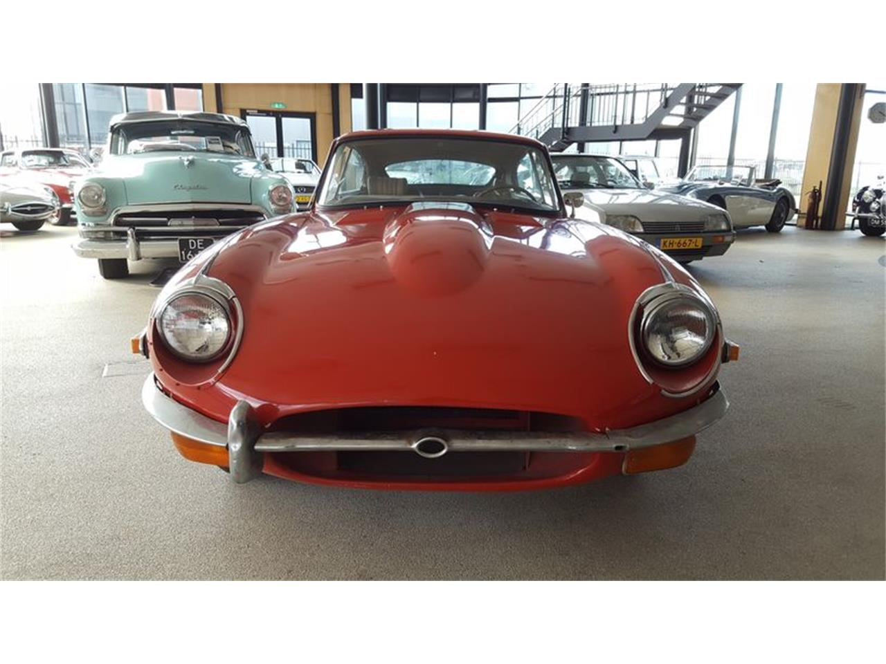 1969 Jaguar E-Type (CC-1332516) for sale in Waalwijk, Noord-Brabant
