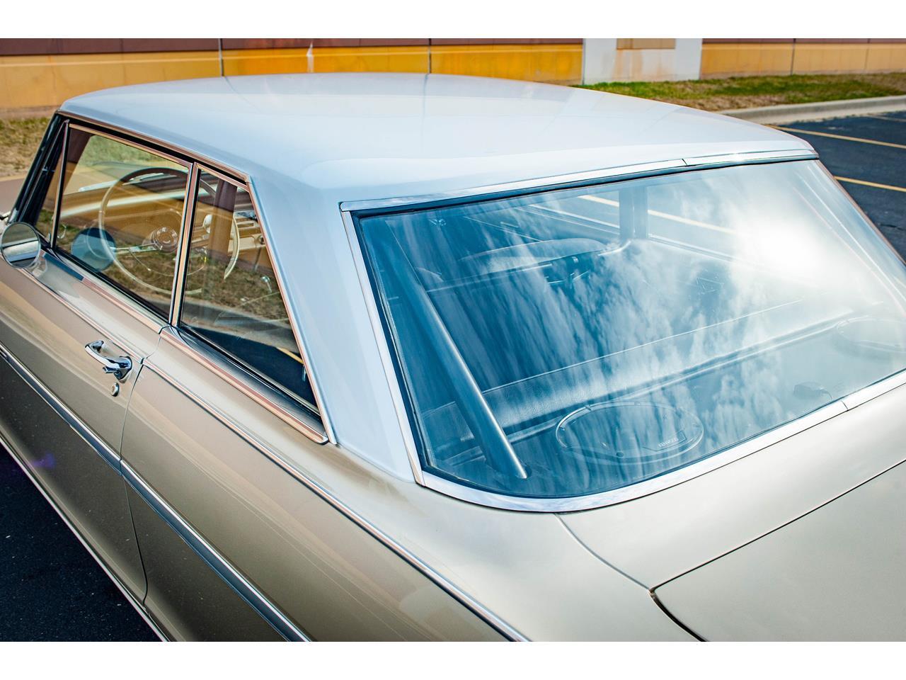 1963 Chevrolet Nova (CC-1330252) for sale in O'Fallon, Illinois