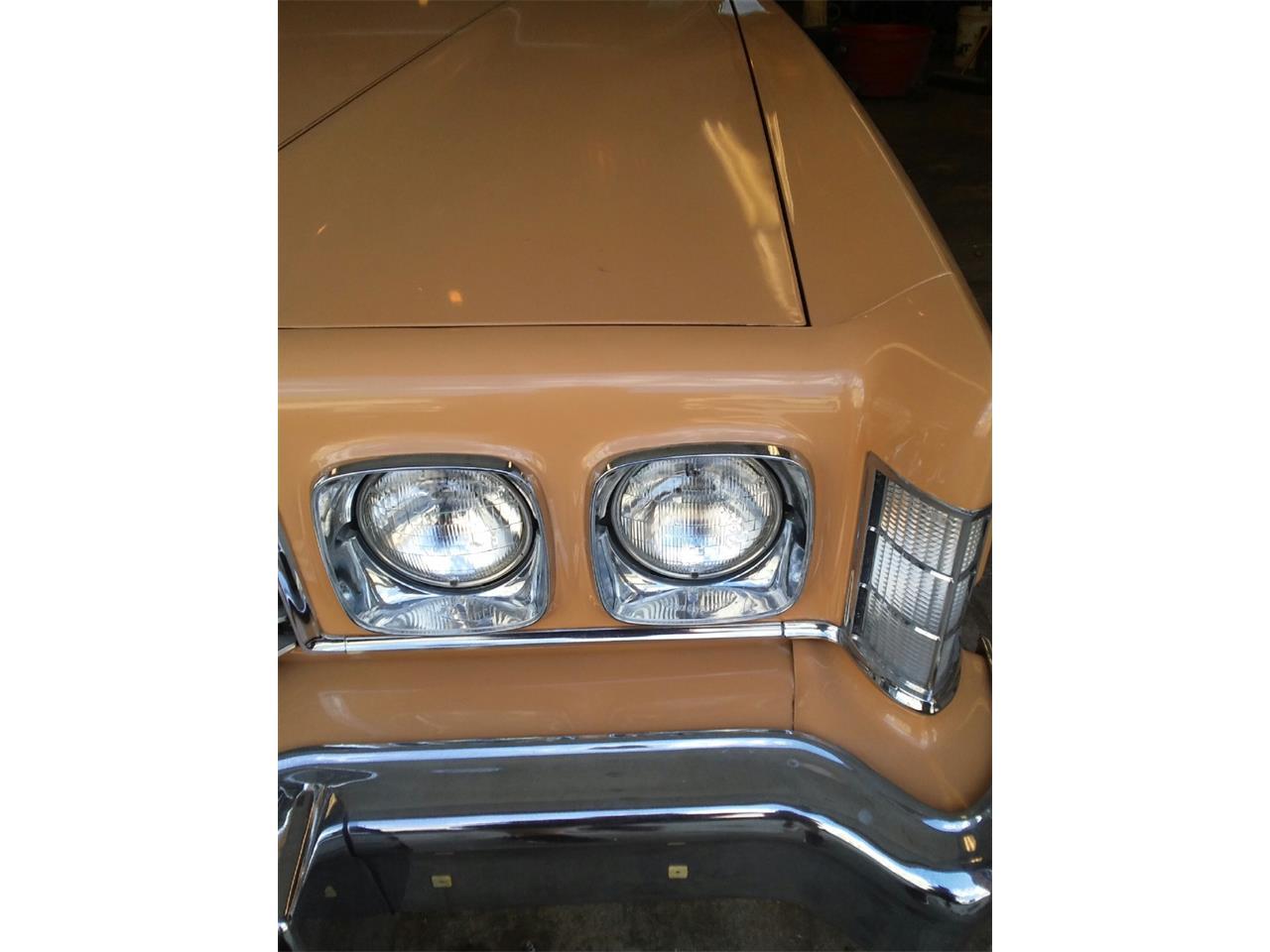 1974 Ford Thunderbird (CC-1332523) for sale in Huntingdon, Pennsylvania