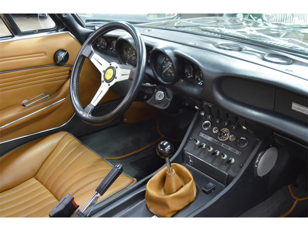 1968 Fiat Dino (CC-1332529) for sale in Huntington Station, New York