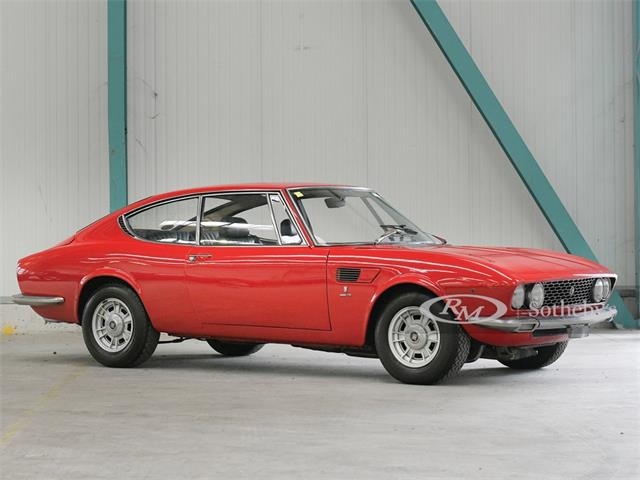 1967 Fiat Dino (CC-1330253) for sale in Essen, Germany