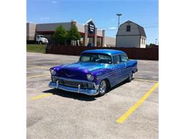 1956 Chevrolet Bel Air (CC-1332531) for sale in Mesquite, Texas