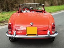 1956 Alfa Romeo Giulietta Spider (CC-1330254) for sale in Essen, Germany