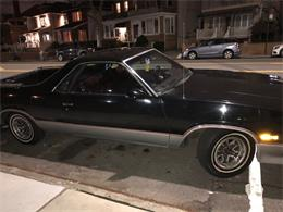 1986 Chevrolet El Camino (CC-1332550) for sale in Brooklyn, New York