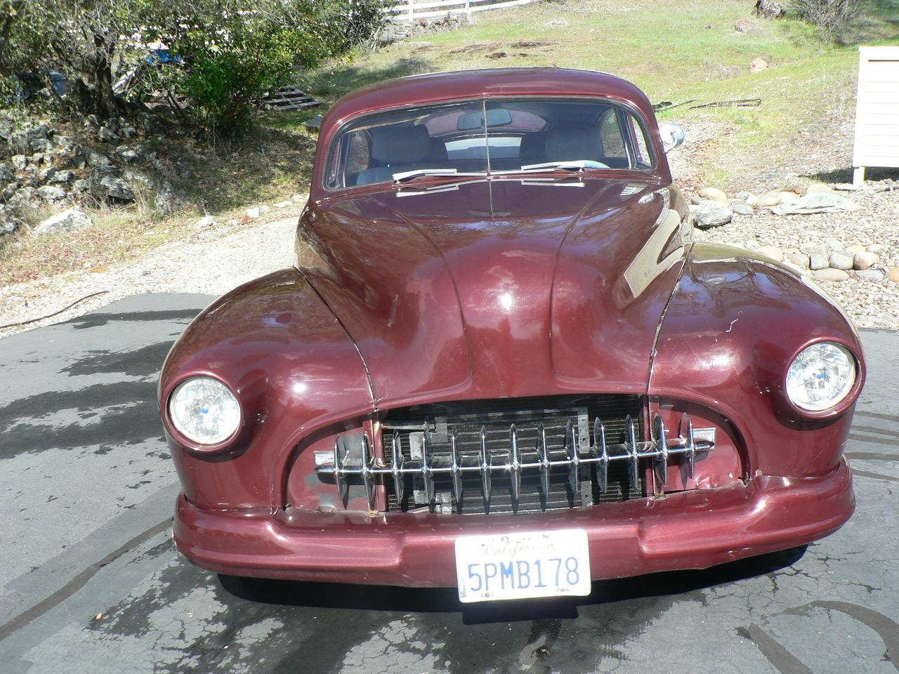 1946 Buick Sedanette (CC-1332551) for sale in Placerville, California