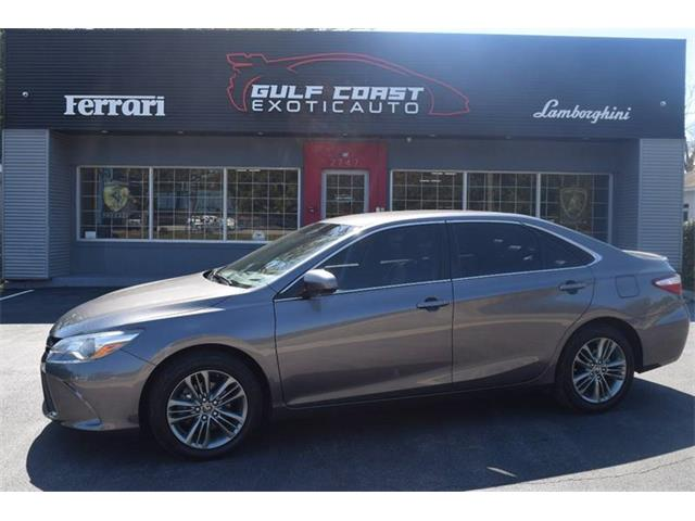 2017 Toyota Camry (CC-1330026) for sale in Biloxi, Mississippi