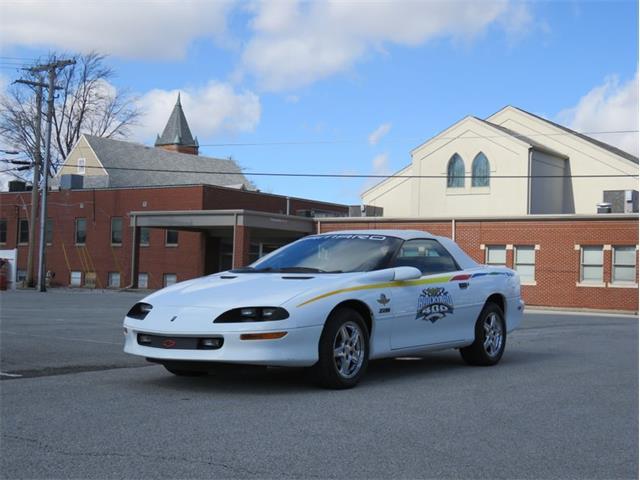 1997 Chevrolet Camaro (CC-1332606) for sale in Kokomo, Indiana