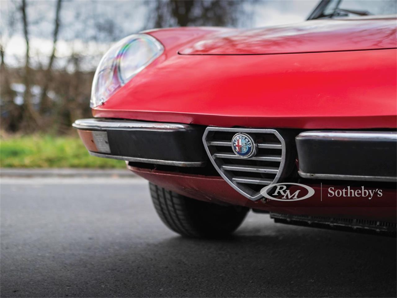 1973 Alfa Romeo 2000 Spider Veloce (CC-1330261) for sale in Essen, Germany