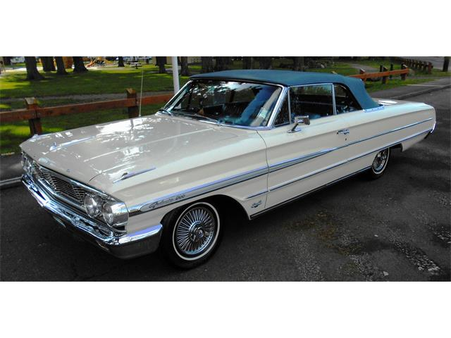 1964 Ford Galaxie 500 (CC-1332707) for sale in Tacoma, Washington