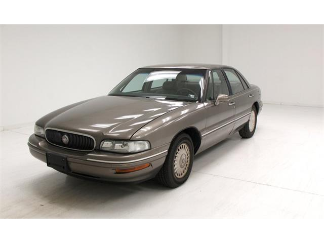 1999 Buick LeSabre (CC-1332716) for sale in Morgantown, Pennsylvania
