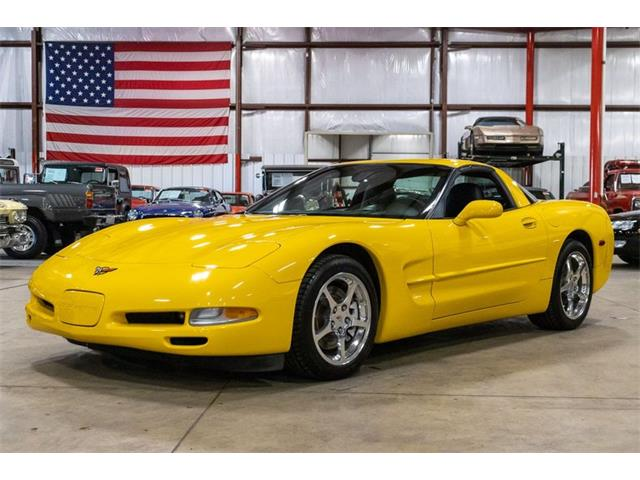 2004 Chevrolet Corvette (CC-1332723) for sale in Kentwood, Michigan