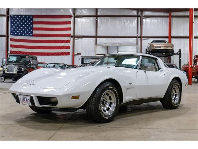 1979 Chevrolet Corvette (CC-1332724) for sale in Kentwood, Michigan