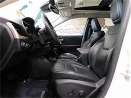 2015 Jeep Cherokee (CC-1332727) for sale in Hamburg, New York