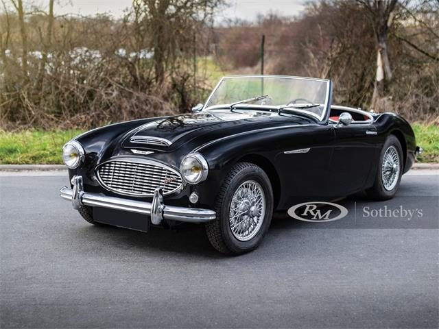 1959 Austin-Healey 100-6 (CC-1330275) for sale in Essen, Germany
