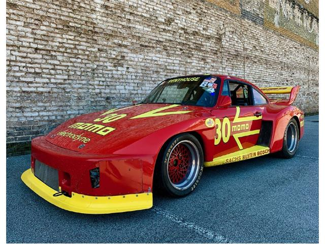 1979 Porsche 935 (CC-1332754) for sale in West Pittston, Pennsylvania
