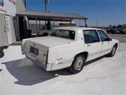 1992 Cadillac DeVille (CC-1332763) for sale in Staunton, Illinois