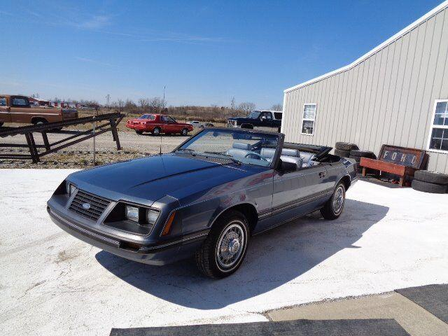 1983 Ford Mustang (CC-1332766) for sale in Staunton, Illinois
