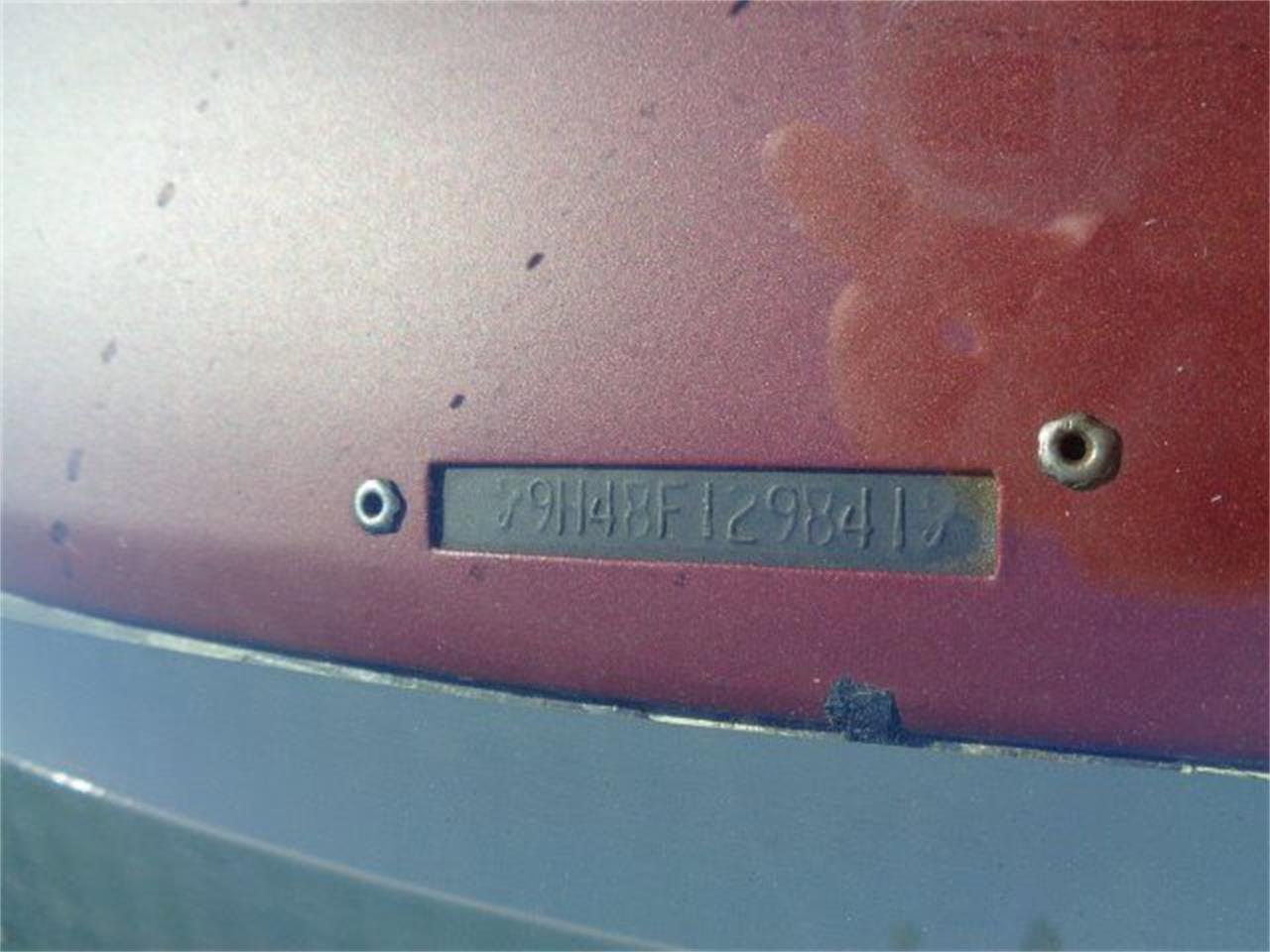 1979 Ford Ranchero (CC-1332767) for sale in Staunton, Illinois