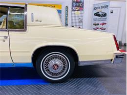 1984 Cadillac Eldorado (CC-1332774) for sale in Mundelein, Illinois